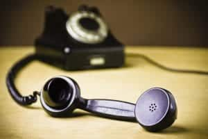 Aging phone System