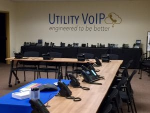 Ancero Utility VoIP