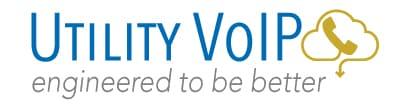 Utility VoIP Logo