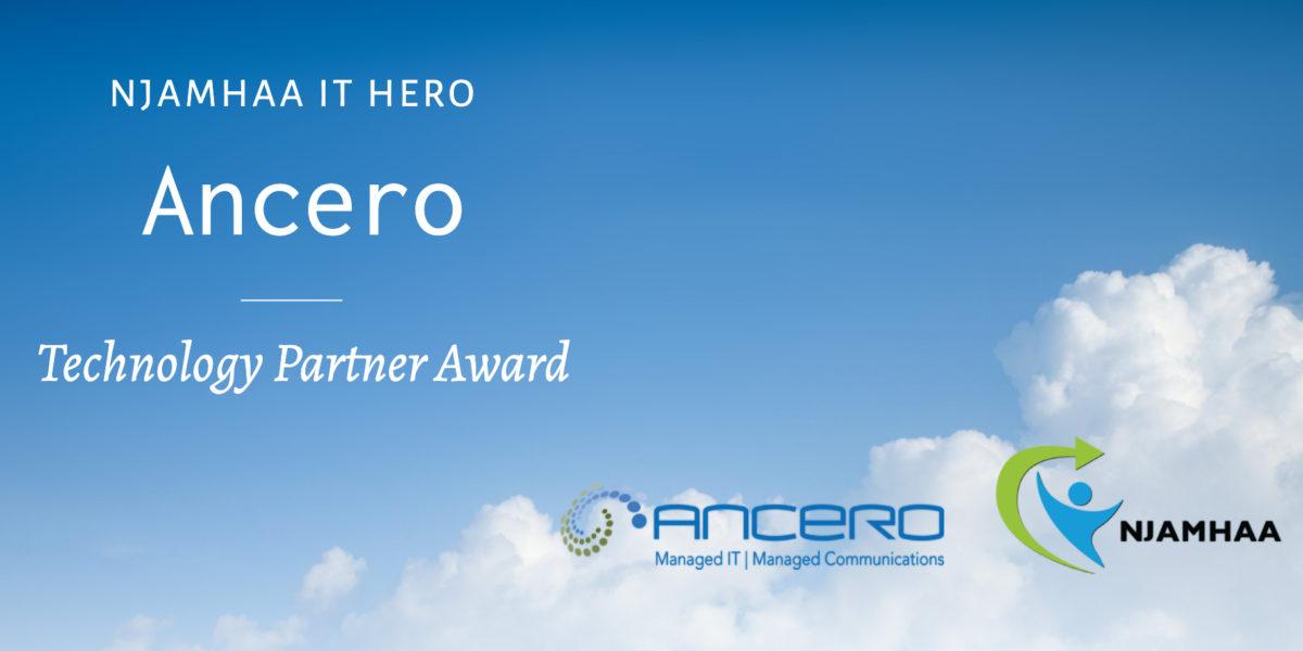 IT Hero Award blog