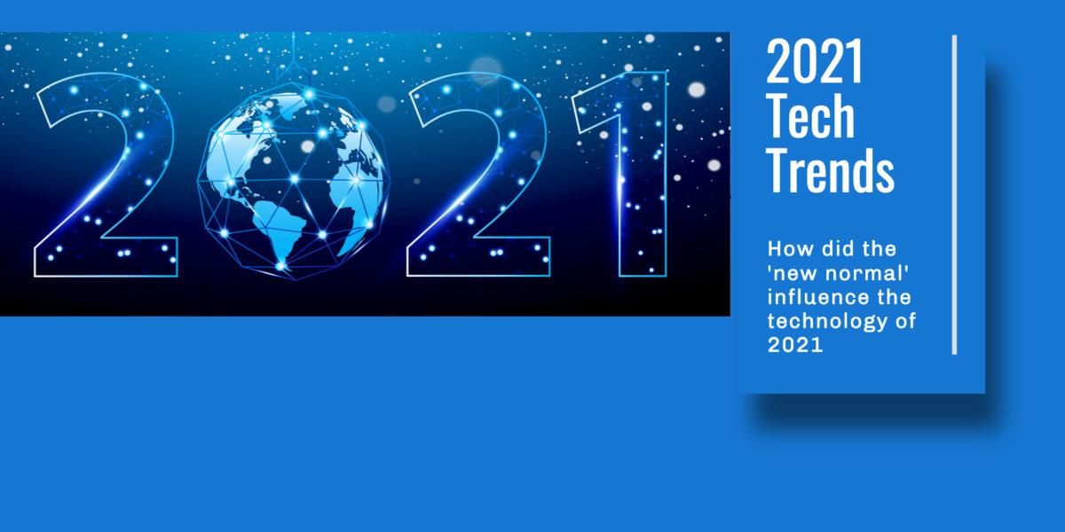2021 Tech Trends blog