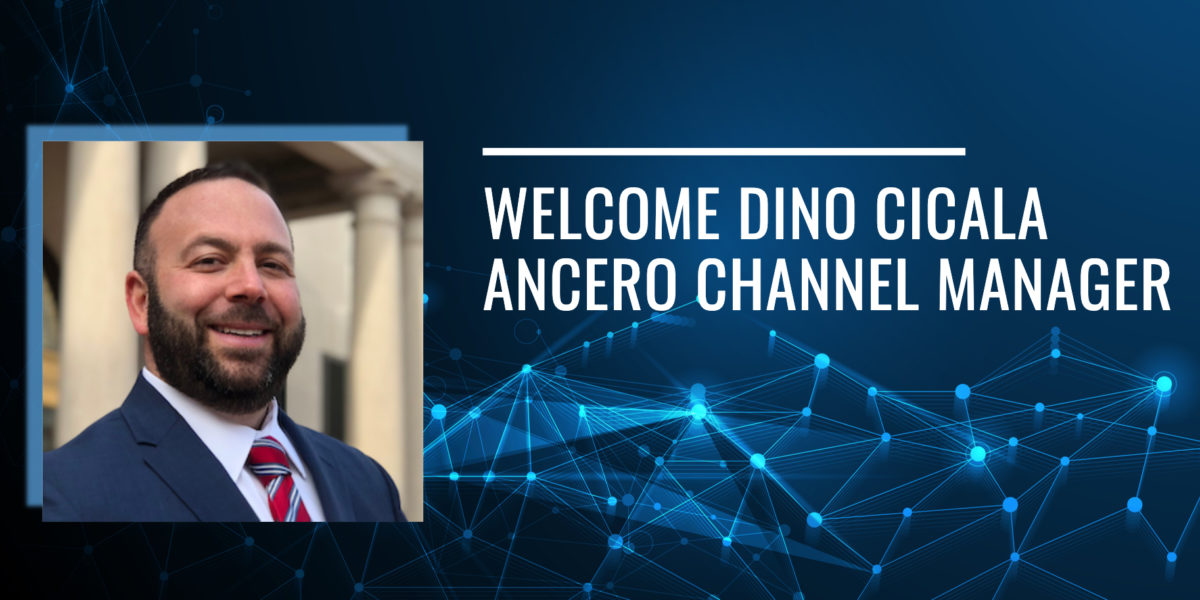 Dino Cicala Channel Manager
